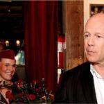 Bruce Willis CW